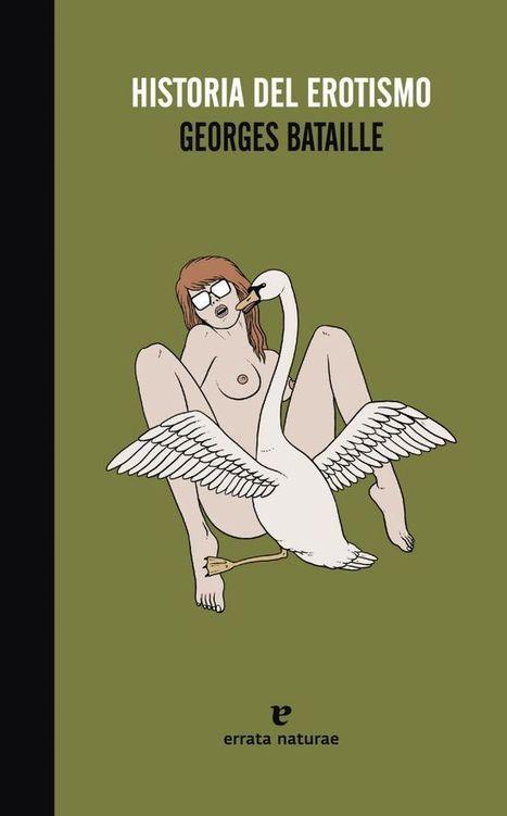 Publicaciones eróticas en imágenes | Referentes clásicos | Scoop.it