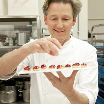 Pierre Marcolini: «Je voulais des chocolats différents» | Le Soir.be | Actu Boulangerie Patisserie Restauration Traiteur | Scoop.it