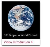 100 People: A World Portrait | Blabberlab | Scoop.it