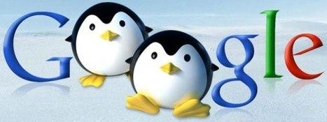 Google Penguin e i link… da evitare! | Crea con le tue mani un lavoro online | Scoop.it