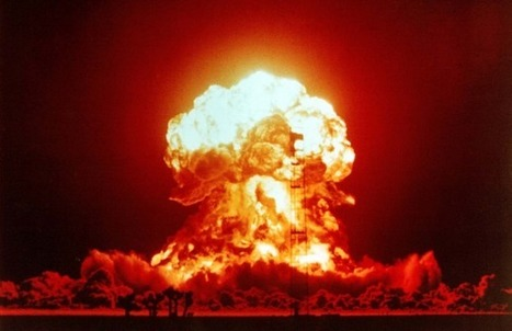 SOPA opponents may go nuclear and other 2012 predictions   FutureChronicles   Scoop.it