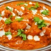 Butter Chicken Curry with Rice and Nan - Voucher Codes India | Latest Blog about Coupon Code | Scoop.it