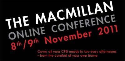 Macmillan Online Conference 2011 | Teaching in the XXI Century | Scoop.it