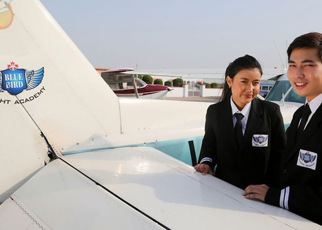 Do you want to know 5 new tips to choose best flying school? | Commercial Pilot License (CPL) In Canada | Scoop.it