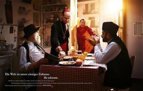"""Semaine des religions: """"Le monde est notre seule maison""""   Protestantisme   Scoop.it"""