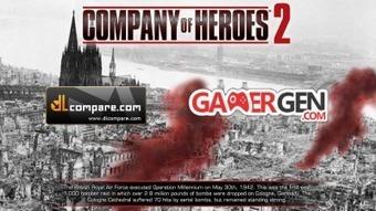 """CONCOURS - Gagnez des jeux """"Company Of Heroes 2"""" avec DL Compare et GamerGen   SECTEUR DES JEUX-VIDEO   Scoop.it"""