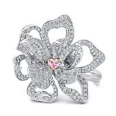One of a Kind Fine Jewelry   Ajaffe's Diamond Rings   Scoop.it