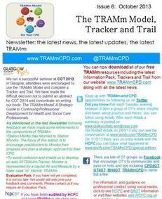 TRAMmCPD Home | TRAMmCPD | Scoop.it