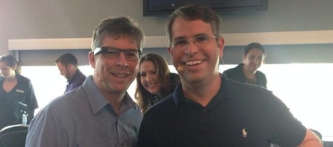 You&A with Matt Cutts at SMX Advanced 2014 (& Where is the Penguin Update?) | Digital Marketing, Search Engine Optimization, Social Media & Web Development | Scoop.it