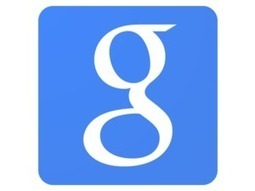 "Google Tips - Share a ""card"" a day with your students 