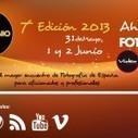 Fotogenio: El #evento fotográfico que no te puedes perder vía @fotomaf | Social Media Agenda | Scoop.it