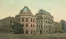 The Writers' Building, Kolkata: a history of cities in 50 buildings, day 13 | Modern Ruins, Decay and Urban Exploration | Scoop.it