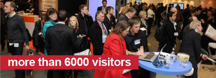 The 2014 Learning and Skills Exhibition | Totara at the Learning Technologies Conference 2014 | Scoop.it