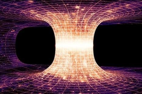 From Newton To Einstein: The Origins Of General Relativity | Astrophysics News | Scoop.it
