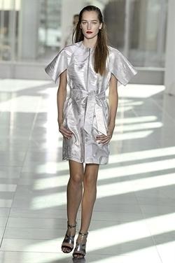 London Fashion Week Fave: Antonio Berardi Ready-To-Wear SS 2014 | Best of the Los Angeles Fashion | Scoop.it