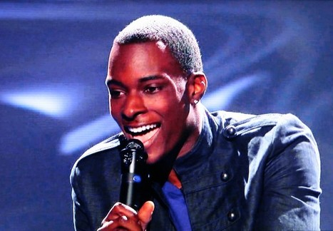 Blue Microphone Styled By Dr. Dre Takes Center Stage on American Idol - CrunchGear   Stage Vocal Microphones   Scoop.it