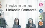 LinkedIn Contacts | Personas 2.0: #SocialMedia #Strategist | Scoop.it