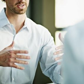 This Little Word Will Make You a Better Manager | Cocreative Management Snips | Scoop.it