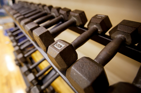 Weight Lifting: Simple & Practical   Muscle Mind Motivation   Scoop.it