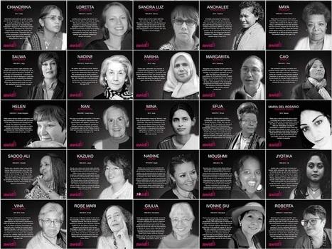 Convocatoria: Contribuye al Tributo de AWID a las Mujeres Defensoras de Derechos Humanos | Genera Igualdad | Scoop.it