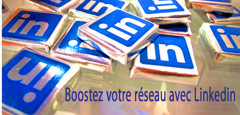 Les 7 points clé d'un profil Linkedin attractif | Linkedin marketing | Scoop.it