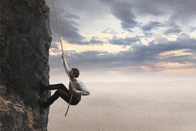 Why Leadership Should Be Hard | Inspirational Leadership | Scoop.it