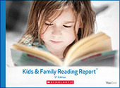 Kids and Family Reading Report | Beyond the Stacks | Scoop.it