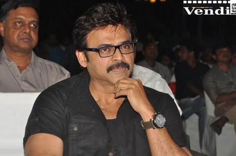 Venky Very Busy With Remakes | Telugu Cinema News | Scoop.it