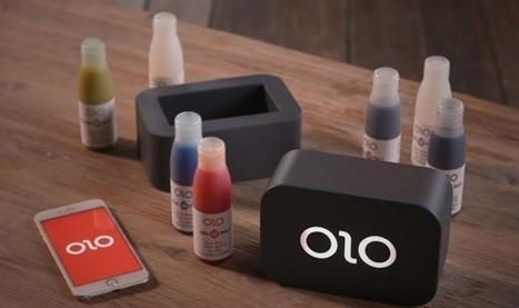 OLO convierte tu celular en impresora 3D - Digital Trends Español | Creatividad en la Escuela | Scoop.it