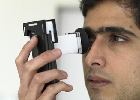La próxima revolución del móvil es el diagnóstico de enfermedades | Digital Marketing | Scoop.it