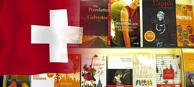 La Suisse veut taxer toutes les importations de livres par Internet   Livre, bibliothèque, archive   Scoop.it