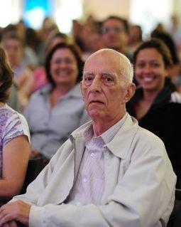 Rubem Alves, el teólogo que escapó del gueto de las iglesias - El País.com (España)   WWG Spanish   Scoop.it