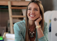 Jessica Alba & The Honest Company | Holistically Fit | Scoop.it