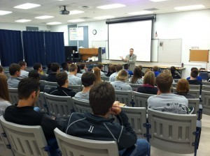 GAC seminar at Howell Central focuses on sportsmanship - SuburbanJournals   Coaching Ethics and Morality   Scoop.it