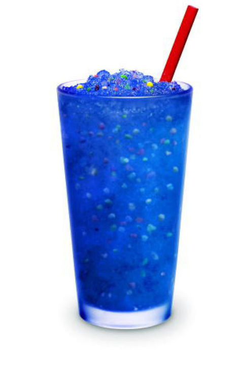 What We're Into: Blue Raspberry slushes, 'Cool Hand Luke, JRR Tolkien's ... - Lincoln Journal Star | Beowulf | Scoop.it