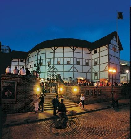 Theater Today | William Shakespeare and the Globe Theater | Scoop.it