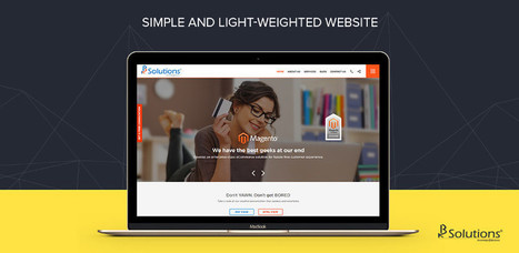 How to choose a web design company like a boss? | PHP Web Development | Scoop.it