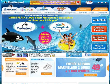 Marineland Antibes : une saison estivale exceptionnelle | Stations de ski, parcs de loisirs, bons plans | Scoop.it