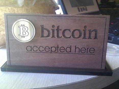"Venture capitalists take a chance on the ""Bitcoin revolution"" | money money money | Scoop.it"