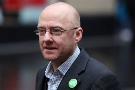 Patrick Harvie calls for change to licensing board objectives after shutdown of The Arches | Culture Scotland | Scoop.it