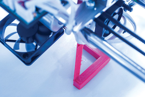 3-D Printing: Worth the Hype? | The Maker Issue | Daring Ed Tech | Scoop.it