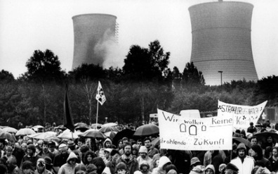 Ruhr nuclear plant 'pumped radioactive waste into air' | Fukushima | Scoop.it