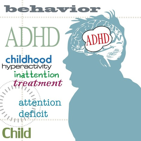 What is ADHD and its Treatment?   Listen And Learn Centre   Scoop.it