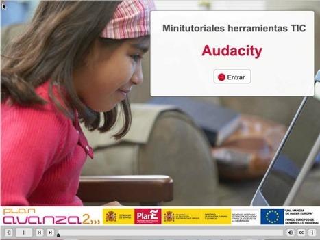 En marcha con las TIC - Foros hablados en Voxopop | Experiencias innovadoras lengua y literatura | Scoop.it