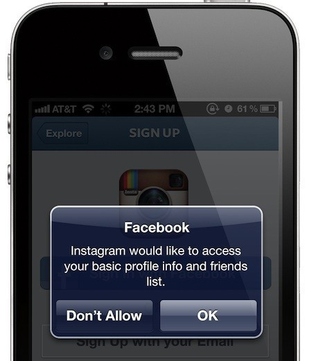 Facebook SDK 3.1 for iOS available to developers | Tact | Scoop.it