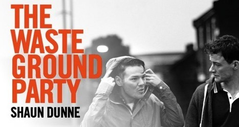 The Waste Ground Party – Peacock Stage (The Abbey Theatre) – Dublin | The Irish Literary Times | Scoop.it