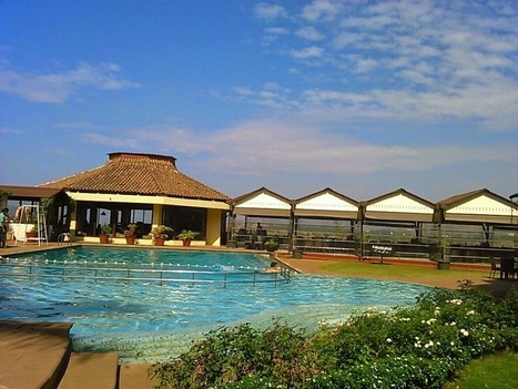Enjoy Lonavala Holiday Spot While Staying At 5 Star Hotels In Lonavala | Hotels in Khandala, Lonavala | Scoop.it