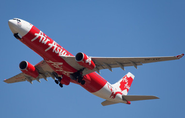 Lowest Air Fare offered by AirAsia | Flyer's Club | Scoop.it