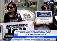 Can you be jailed for a Facebook 'Like' in the Philippines? | NYL - News YOU Like | Scoop.it