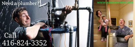 Best Price Service Guarantees Plumber Toronto | Toronto Plumbing Repair | Scoop.it